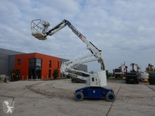 Haulotte HA 15 IP skylift teleskopisk begagnad