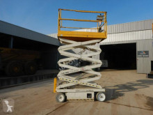 Skyjack SJIII-4626 aerial platform used Scissor lift self-propelled