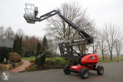 Manitou 160 ATJ aerial platform used articulated self-propelled