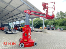 Magni Vertical mast self-propelled aerial platform MJP 11,5