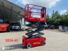 Magni Scissor lift self-propelled ES 0807 EP