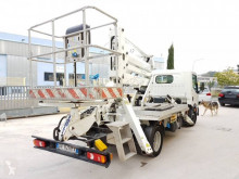 Isoli PNT 205 used articulated truck mounted