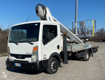 Nissan Cabstar 35.11 used truck mounted
