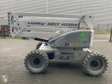Nacelle automotrice Niftylift HR 17 Hybrid
