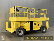 JLG 3394 RT 4x4 nacelă autopropulsată second-hand