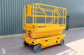 Haulotte COMPACT 10 Electric, 10.15 m Working Height, Non M nacelle automotrice occasion