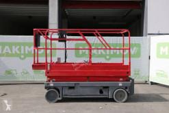 Selvkørend lift Sakseplatform Haulotte Compact 8