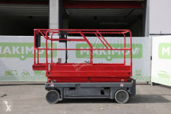 Kendinden hareketli platform makas platform Haulotte Compact 8