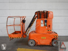 JLG Toucan 1010 used self-propelled