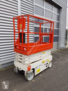 Genie GS-1930 used Scissor lift self-propelled