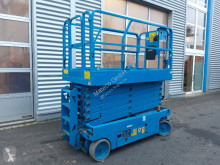 Genie GS-4047 used Scissor lift self-propelled