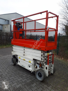 JLG Scissor lift self-propelled aerial platform 2632ES