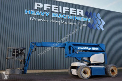 Nacelle automotrice Niftylift HR15NDE Bi-Energy, Jib, 15.6m Working Height, Non