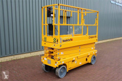 Nacelle automotrice Haulotte COMPACT 10N Electric, 10m Working Height, Non Mark