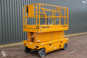 Haulotte COMPACT 12 Electric, 12 m Working Height, Non Mark nacelle automotrice occasion