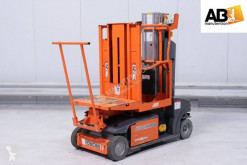 JLG Toucan Duo skylift begagnad