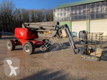 Manitou telescopic articulated self-propelled 160 ATJ