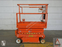 Skyjack SJ3219 used Scissor lift self-propelled