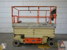 JLG 2646ES nacelle automotrice Plate-forme ciseau occasion