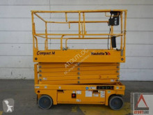 Haulotte Scissor lift self-propelled Compact 14