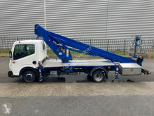 Camion PLA 250 nacelle occasion
