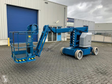 Genie Z 34/22, Hoogwerker, 12 meter used articulated self-propelled