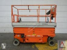 JLG 3246ES used Scissor lift self-propelled