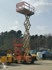 JLG 260MRT used Scissor lift self-propelled