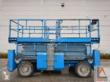 Genie Scissor lift self-propelled GS-4390RT