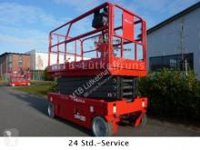 MTB selbstfahrende Arbeitsbühne Scherenbühne - Mantall XE 100 W / Neugerät mit Garantie