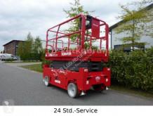 Nacelle automotrice Plate-forme ciseau MTB - Mantall XE 80 WOR Abstützung & Allrad