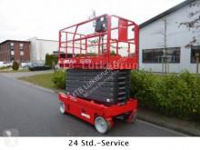 MTB selbstfahrende Arbeitsbühne Scherenbühne - Mantall XE 160 W / Neugerät mit Garantie