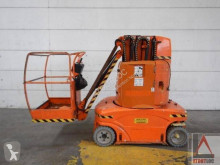 JLG Vertical mast self-propelled Toucan 1010