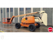 JLG 600AJ used articulated self-propelled