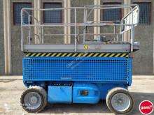 Nacelle automotrice Plate-forme ciseau JLG 4069 LE