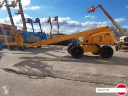 Zwyżka Haulotte H21TX używana