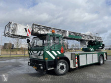 Camion DAF FA2000 DHB525 4x2 METZ SKYLIFT OLDTIMER nacelle occasion