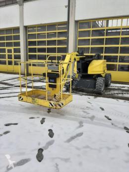 ATN ZEBRA 12 pojízdná plošina kloubová použitý