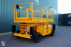 Haulotte H 15 SX pojízdná plošina použitý