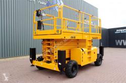 Haulotte H 18 SX selvkørend lift brugt