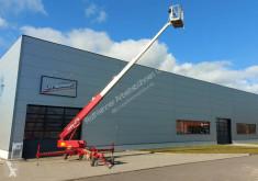 Denka Lift Denka-Lift DK3 MK4 tweedehands zelfaandrijvende hoogwerker uitschuifbaar