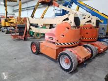 JLG E450AJ nacelă autopropulsată cu brat articulat second-hand