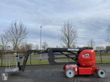 Manitou 170 AETJ L / ELECTRIC 17 M / ONLY 492 HR aerial platform used self-propelled