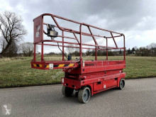 Haulotte Compact 8 Arbeitsbühne Haulotte Compact 8 aerial platform used Scissor lift self-propelled