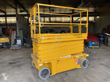 JLG 10 RS used Scissor lift self-propelled