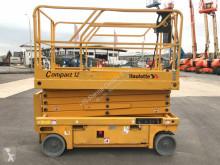Haulotte Compact 12 elektro 12m (1330) Arbeitsbühne gebrauchte