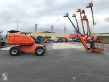 JLG 660 SJ diesel 4x4 22m (1338) aerial platform used telescopic self-propelled