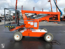 Niftylift HR 12 N E elektro 12m (1328) tweedehands zelfaandrijvende hoogwerker scharnierend