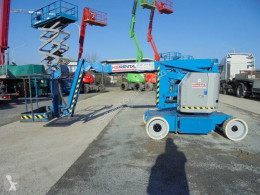 Genie Z34/22N elektro 12m (672) aerial platform used articulated self-propelled