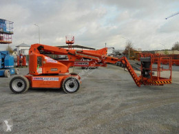 JLG E450AJ elektro 16m (908) used articulated self-propelled